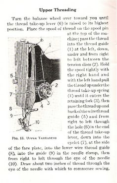 Diagram of a sewing machine in french electrical work wiring diagram singer 15 91 wiring diagram google search antique sewing rh pinterest com janome portable sewing machine singer sewing machine diagram swarovskicordoba Choice Image