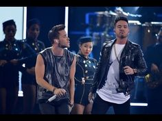 Prince Royce - Stuck On A Feeling ft. J Balvin (Premio Lo Nuestro)