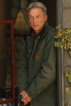 TV: Leroy Jethro Gibbs, NCIS (Mark Harmon)