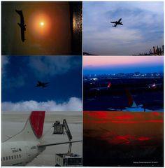 私製ポストカード6枚組です。空港の風景シリーズとなります。スキャン・ディスプレイの関係上実際の見た目とに差異が有ります。 ハンドメイド、手作り、手仕事品の通販・販売・購入ならCreema。