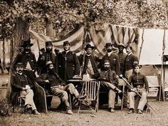 Irish mother's correspondence with her son fighting in the US Civil War - IrishCentral.com