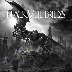 The ablum cover of #BVB4