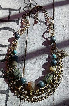 Adorno Accesorios DIY necklace