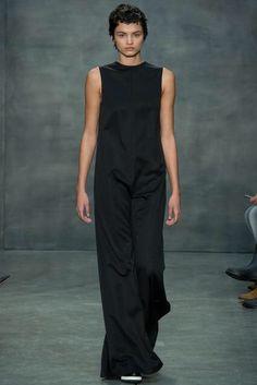 Vera Wang, Look #5