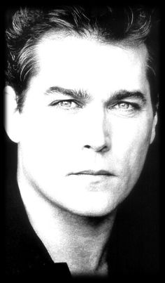 Ray Liotta...best eyes ever!!