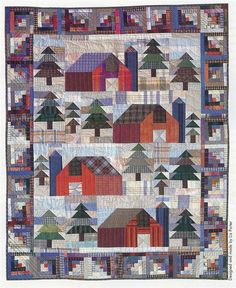 I'd love to make this #quilt!