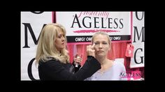 How to Apply Facelift in a Bottle OMG! by Instantly Ageless Facelift In A Bottle, Ageless Cream, Anti Aging Cream, Anti Wrinkle, Health And Beauty, How To Apply, Skin Care, Beauty Ideas