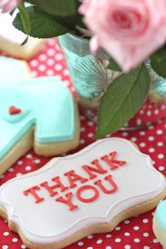 Cookies from @Sweetopia ~ Marian Poirier