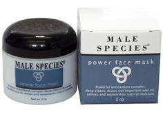 [Gender] EDL - Week 5; WWCD - Week 10; Make-up and Beauty Regimes for Men