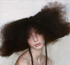 Weird Fashion, Shape And Form, Winter Hats, Hair, Instagram, Queer Fashion, Strengthen Hair