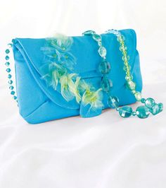 Glitzy Glamour Purse & Own Your Look Prom Contest at Joann.com