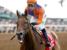 Beholder romps -- again -- over the ladies