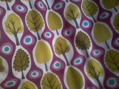 Central Park by Kate Spain for MODA 1 yrd by GnomeGoods on Etsy, $8.50