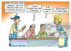 Image result for farming cartoons