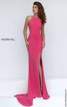Sherri Hill 32340 Dress - MissesDressy.com