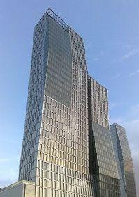Eröffnung: Jumeirah Hotel Frankfurt