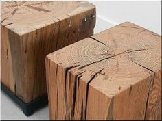 Fa hasáb - Antik bútor, egyedi natúr fa és loft designbútor, kerti fa termékek, akácfa oszlop, akác rönk, deszka, palló Furniture Box, Loft Design, Do It Yourself Projects, Minimalism, Shabby Chic, Texture, Minimal Fashion, Wood, Crafts