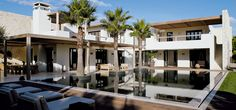 Detail Collective  Share the Love   South Coast Villa by Piet Boon   Images ViaPiet Boon
