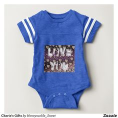 Cherie's Gifts Baby T-Shirt