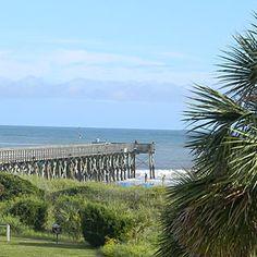 Isle of Palms, South Carolina | Coastalliving.com