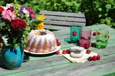 Süße Jause im Garten. Alps, Regional, Watermelon, Fruit, Food, Lawn And Garden, Essen, Meals, Yemek