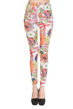 INITIALDREAM Brand Hot Sale 2017 New Printed Women's leggings Mid Waist Women Stretchy Trousers Casual Pants Womens Leggings