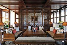 Aman at Summer Palace, Beijing hotel - Beijing, China - Smith Hotels