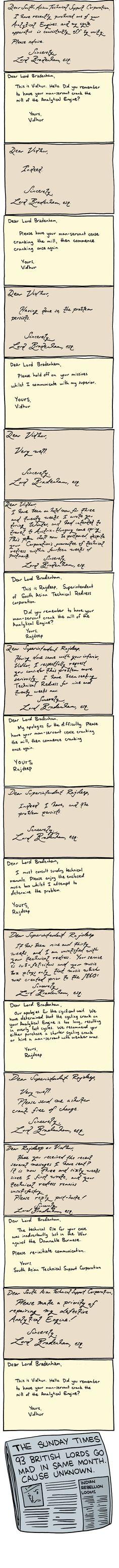 http://www.smbc-comics.com/?db=comics&id=2247#comic  This comic is hilarious.