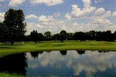 Oakland Hills Golf Club in Battle Creek