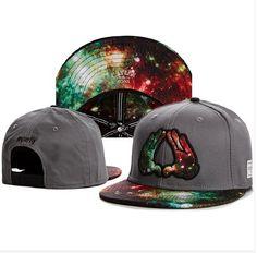 Brand CAYLER SONS Rock Cap grey galaxy black for men women sport hip hop  sun running man baseball hat snapback cap Drop shipping fbb986e5f55