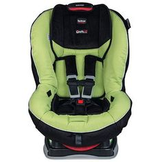 Britax Marathon G4.1 Review: Is it Really Worth the Money