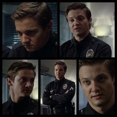 Brian Gamble/Jeremy Renner