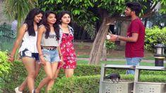 Chai Pilo Friends Prank On Girls Pranks, Lily Pulitzer, India, Fun, Dresses, Fashion, Vestidos, Moda, Goa India