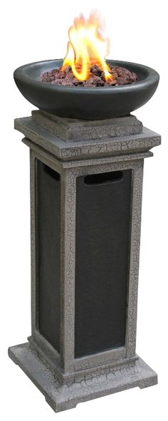 1000+ images about Fire Columns and Bowls on Pinterest ...
