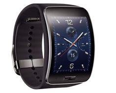 Samsung Gear S Smartwatch Announced