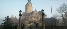Harry Potter : un château polonais vous fait vivre l'expérience Poudlard dans la vie réelle