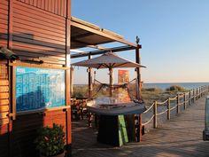 Windsurf Restaurant on the beach in Alvor. http://www.mydestination.com/algarve/restaurants/16289/windsurf