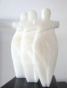 Afbeeldingsresultaat voor beelden in steen Crystal Garden, Male Torso, Marble Stones, Graphic Design Art, 3d Printing, Stone Sculptures, Projects To Try, Camille Claudel, Vase