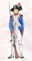 Armée révolutionnaire française