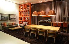 O Café, de Ana Carolina Matos, é um dos ambientes da mostra (Thiago Ventura/Portal Uai/D.A Press)