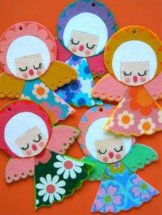 alice apple- lovely angels