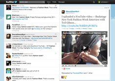 Twitter & Keyword-Ba