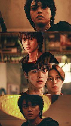 Inilah yang dirasakan oleh cha hyun soo (song kang) penghuni apartemen green home dalam drama sweet home. 800 Korean Movies Dramas Ideas In 2021 Korean Drama Drama Movies Drama