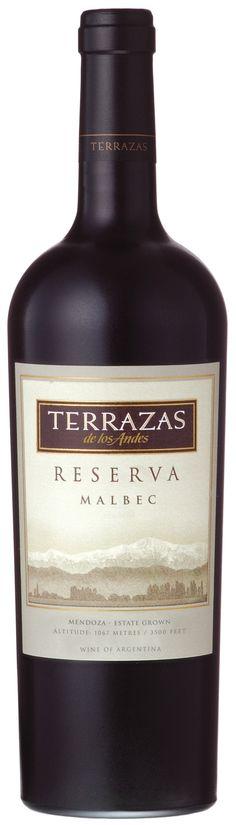 vino Terrazas de los Andes vino - Argentina Mendoza