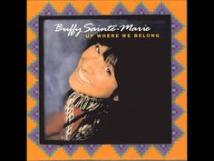 Buffy Sainte-Marie - Bury My Heart At Wounded Knee Buffy Sainte Marie, Wild Eagle, Protest Songs, Classic Songs, Jazz Musicians, Types Of Music, Us History, Founding Fathers, Bury