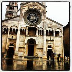 Photo by mcmagri - #Modena #Emilia Romagna #Italy