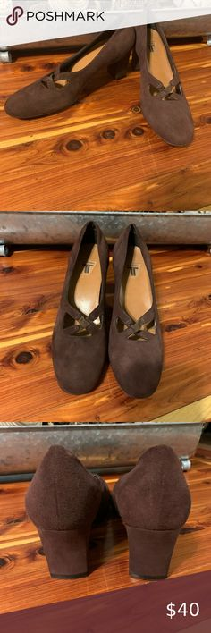 Vince Camuto New Hasse 2 Oxford 6 Womens Shoes Black//Brown//Winter Leopard//True Suede US 6 M Camuto Group