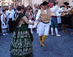 Bando de la Huerta en Murcia