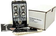 Pedales, pedales y más pedales! Busca el tuyo en www.cuerdasysonidos.cl