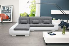 For your house http://www.mirjan24.pl/narozniki-pokojowe/4377-naroznik-olimp-5900102125471.html?search_query=space&results=2 #cornersofa #livingroom #home